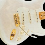 fender stratcaster image 001 electric