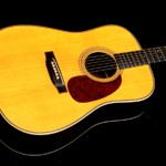 martin image acoustic
